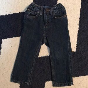 Old Navy toddler boy skinny jeans size 18-24mo